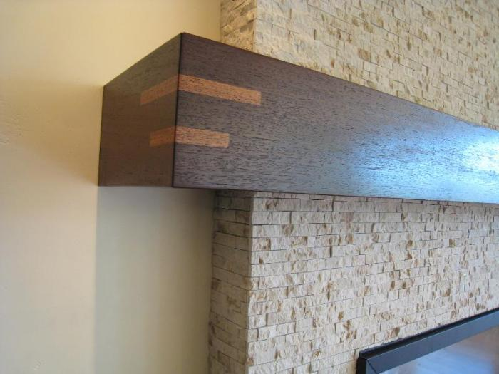 Cabinet quality woodwork
